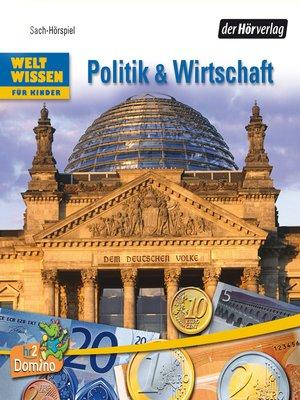 cover image of Weltwissen für Kinder