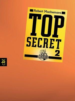 cover image of Top Secret 2--Heiße Ware