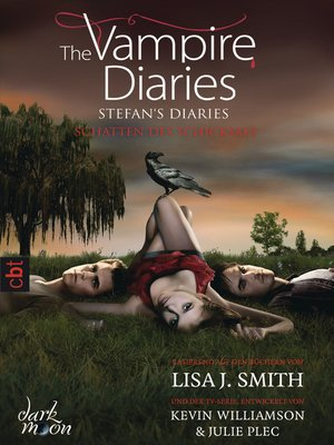 cover image of The Vampire Diaries--Stefan's Diaries--Schatten des Schicksals