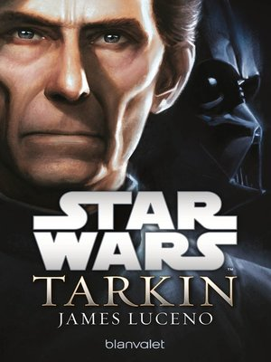 cover image of Star Wars<sup>TM</sup>--Tarkin