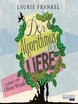 cover image of Der Algorithmus der Liebe