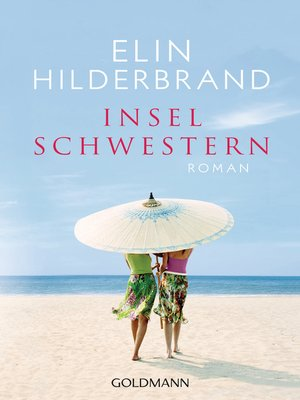 cover image of Inselschwestern