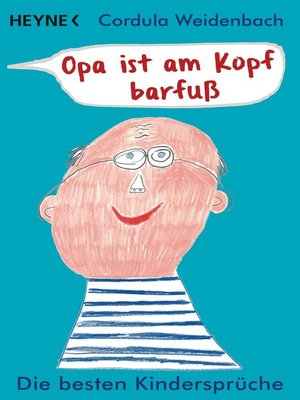 cover image of Opa ist am Kopf barfuß
