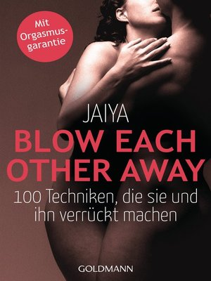 cover image of Blow Each Other Away