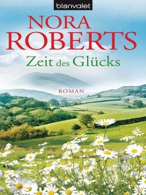 cover image of Zeit des Glücks