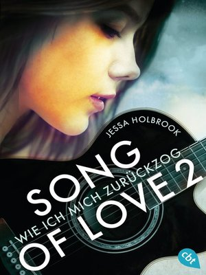cover image of SONG OF LOVE--Wie ich mich zurückzog