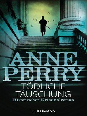 cover image of Tödliche Täuschung