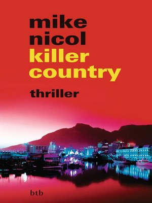 cover image of killer country