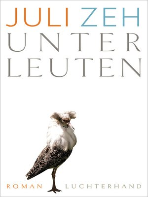 cover image of Unterleuten