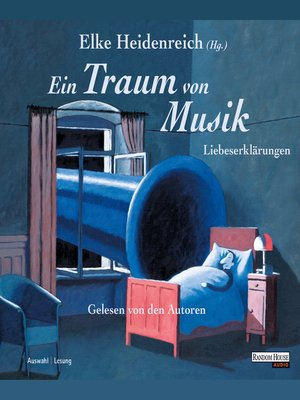 cover image of Ein Traum von Musik