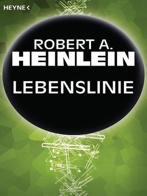 cover image of Lebenslinie