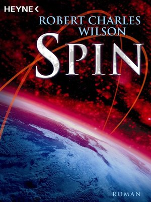 cover image of Spin