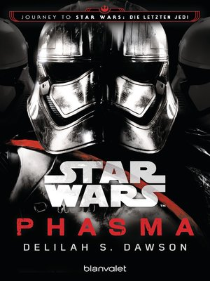 cover image of Star Wars<sup>TM</sup> Phasma