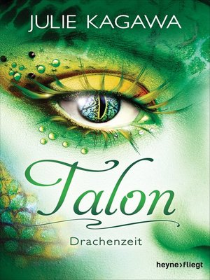 cover image of Talon--Drachenzeit