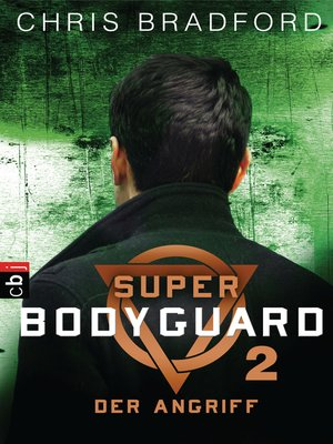 cover image of Super Bodyguard--Der Angriff
