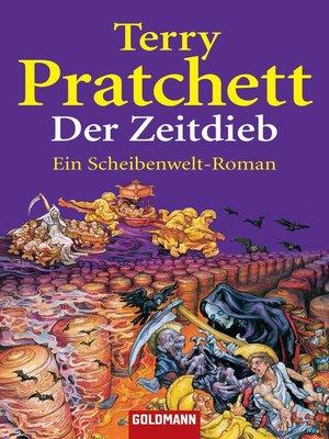 cover image of Der Zeitdieb