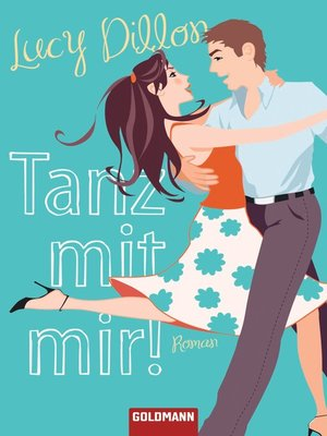 cover image of Tanz mit mir!