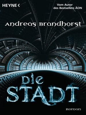 cover image of Die Stadt
