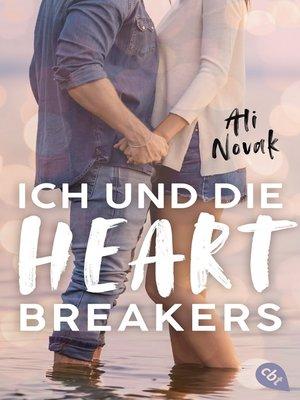 cover image of Ich und die Heartbreakers