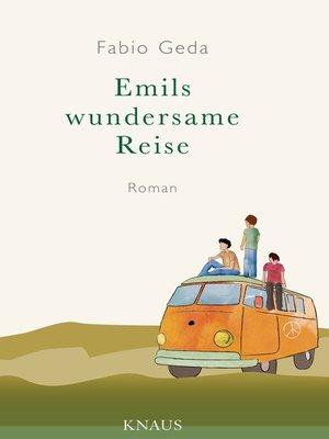 cover image of Emils wundersame Reise
