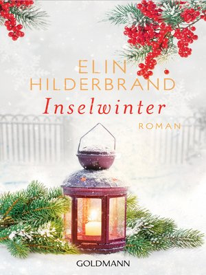 cover image of Inselwinter