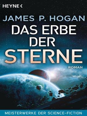 cover image of Das Erbe der Sterne