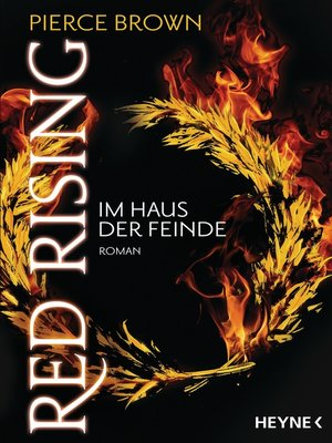 cover image of Red Rising--Im Haus der Feinde