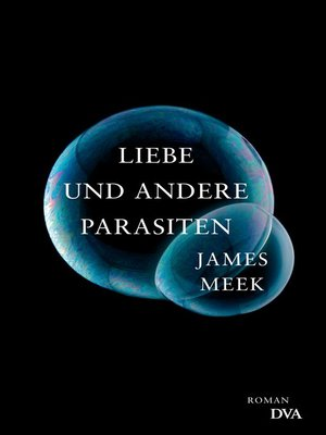 cover image of Liebe und andere Parasiten