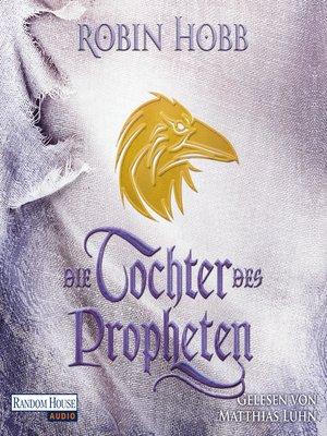 cover image of Die Tochter des Propheten