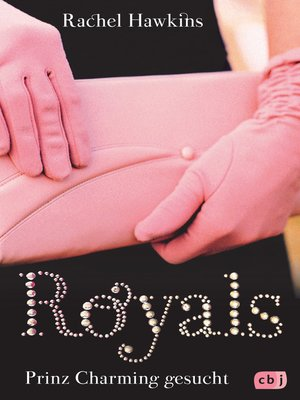 cover image of ROYALS--Prinz Charming gesucht