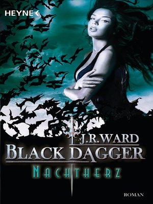 cover image of Nachtherz