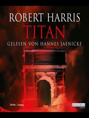 cover image of Titan