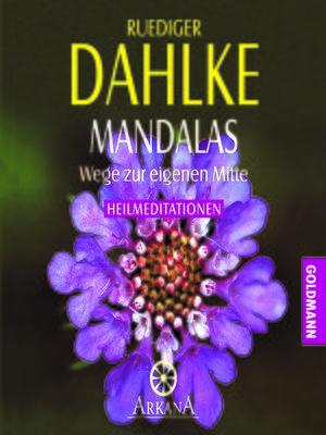 cover image of Mandalas