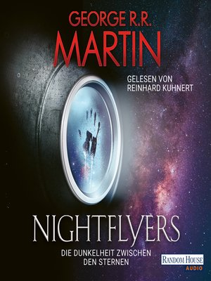 cover image of Nightflyers
