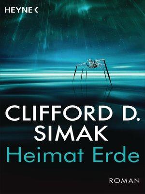 cover image of Heimat Erde