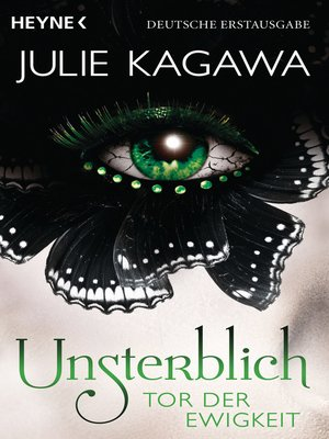 cover image of Unsterblich--Tor der Ewigkeit