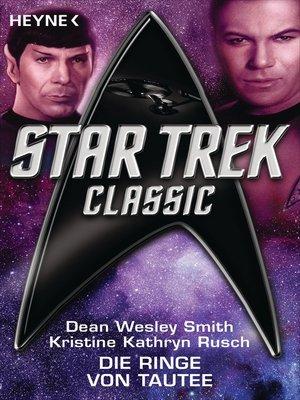 cover image of Star Trek--Classic