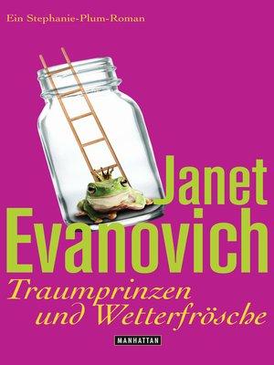 cover image of Traumprinzen und Wetterfrösche
