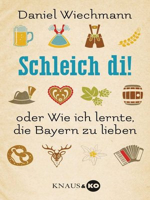 cover image of Schleich di!