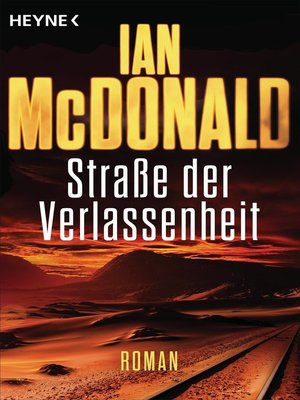 cover image of Straße der Verlassenheit