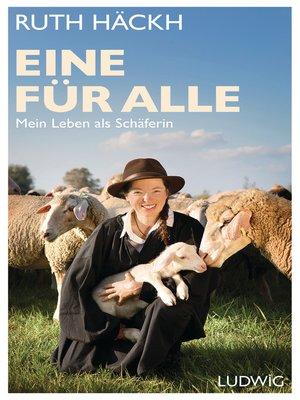 cover image of Eine für alle