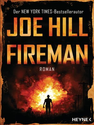 cover image of Fireman