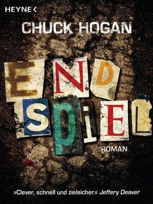 cover image of Endspiel