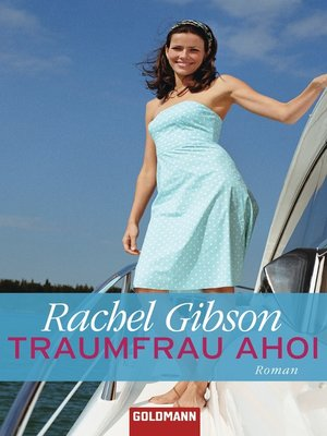 cover image of Traumfrau ahoi