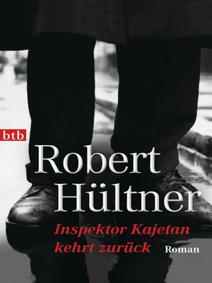 cover image of Inspektor Kajetan kehrt zurück