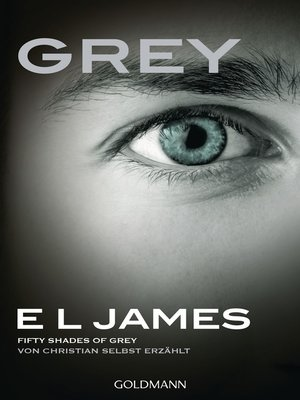 cover image of Grey--Fifty Shades of Grey von Christian selbst erzählt