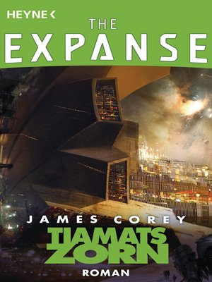 cover image of Tiamats Zorn