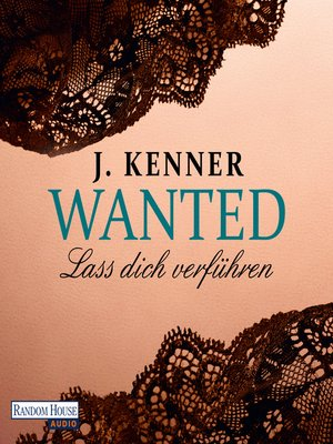 cover image of Wanted (1)
