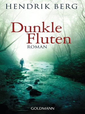 cover image of Dunkle Fluten