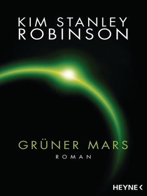 cover image of Grüner Mars